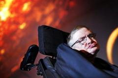 Hawking vs Philosophy