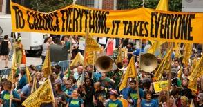 Peoples Climate March 2014