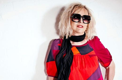 187 On Air With Annie Nightingale