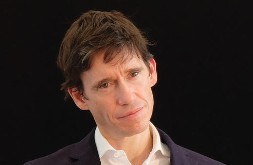 L14 In Conversation with Rory Stewart