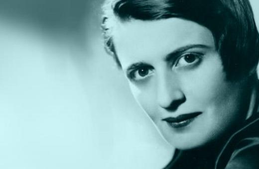 ayn rand equal is unfair