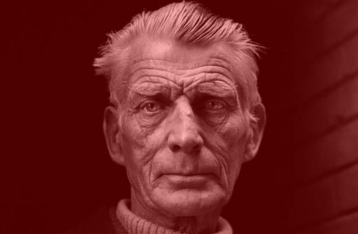 samuel beckett political imagination min