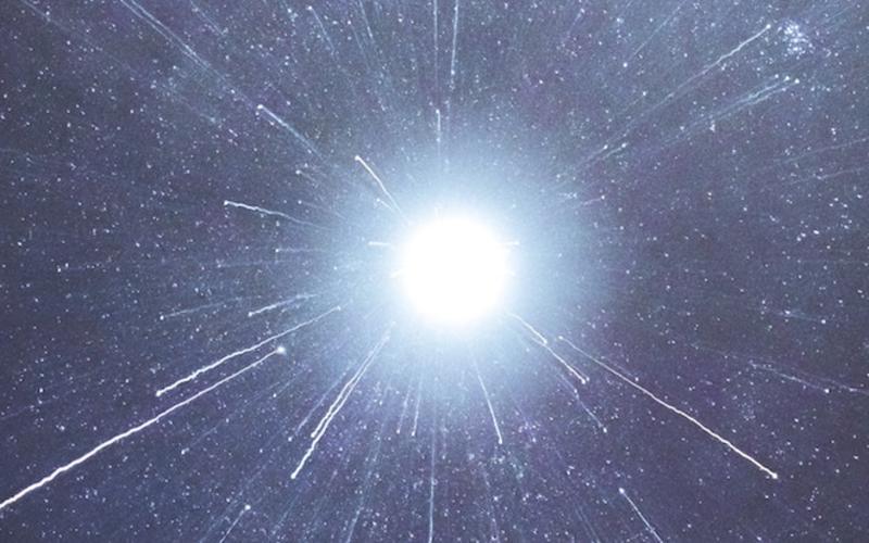 Big Bang Creation Myths