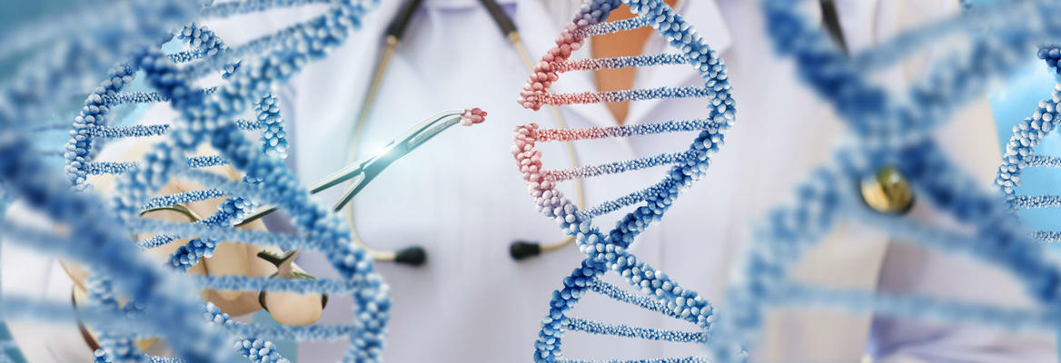 Is gene editing the way forward Gunes Taylor