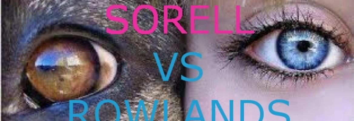 Sorell vs Rowlands 1 NEW