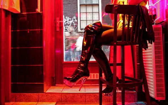 prostitute 1 New