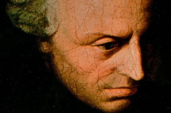 what is metaphysics kant