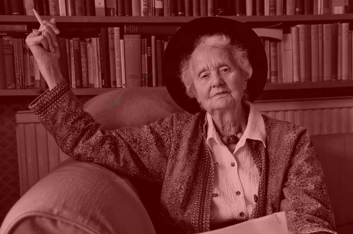 In Memory of Mary Midgley